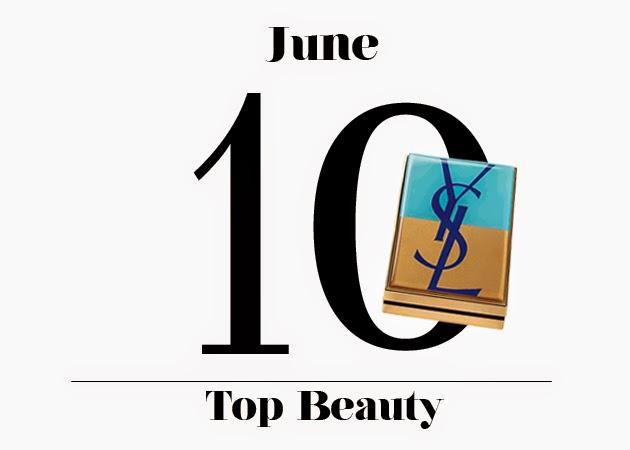 top 10 belleza